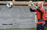 Quem são os melhores goleiros  para o camisa 1 do Joinville? Veja! (João Lucas Cardoso/JEC)
