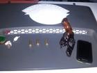 Homem é flagrado com drogas e arma de fogo em Avaré