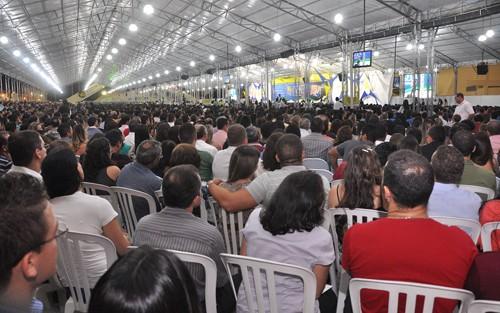 Com público crescente a cada ano, o evento já é o segundo maior da cidade, atraindo milhares de turistas no período do carnaval (Foto: Foto divulgação)