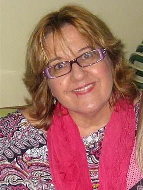 Professora Maria de Fátima (Foto: Divulgação)