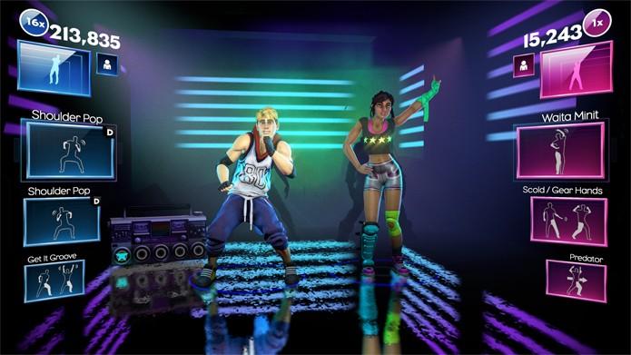 Dance Central Spotlight (Foto: Divulgação)