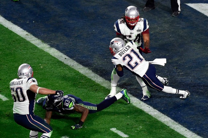 Malcolm Butler, Superbowl, NFL (Foto: Reuters)