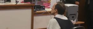 'Não participei disso', diz pai sobre morte de Bernardo em depoimento (Ricardo Duarte/Agência RBS )