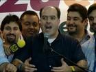 Oposição conquista vitória histórica na votação parlamentar na Venezuela