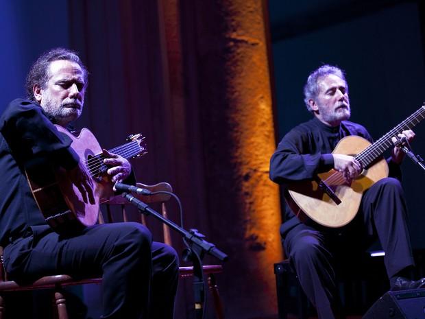 Duo Assad (Foto: Pró-Música/Divulgação)
