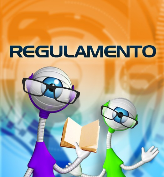 regulamento! (Thays Malcher/Gshow)