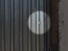 Em tentativa de assalto, tiro atravessa portão e mata jovem em Teresina