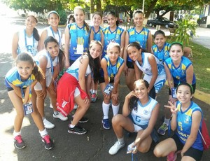 AVV Vilhena Jogos Escolares (Foto: Lauane Sena)