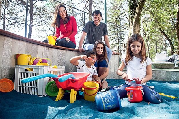 A Importância Da Participação Dos Pais Na Educação Escolar época