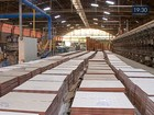 Setor cerâmico do Sul de SC aposta no aumento das exportações