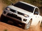Mitsubishi L200 entra em recall por causa de 'airbags mortais'