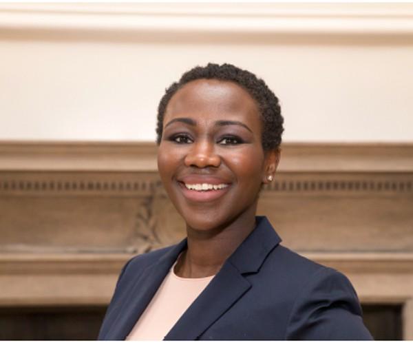 Naisha Bradley : diretora do Harvard College Women's Center é uma das palestrantes (Foto: Divulgação)