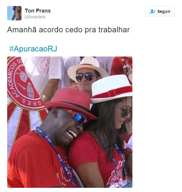 meme carnaval 11 (Foto: Reprodução/Twitter)
