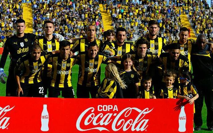 Peñarol (Foto: Prensa Peñarol)