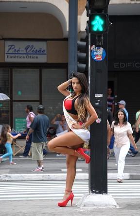 Dany Lopez (Foto: Divulgação/Eduardo Graboski-Mais Mídia)