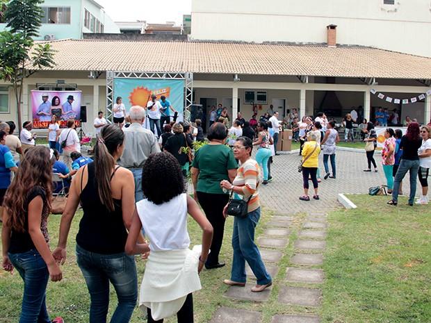 Dia da Feliz Idade (Foto: Divulgação / TV Rio Sul)