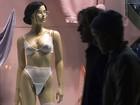 Loja exibe manequins com pelos pubianos para realçar 'beleza natural'