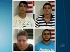 Polícia prende 4 pessoas com mais de 1.400 pontos de LSD em Fortaleza