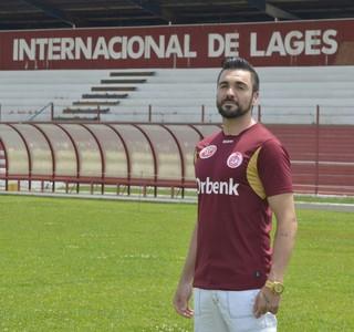 Andrey Inter de Lages (Foto: Fom Conradi/Fomtography)