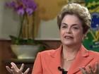'Não contem com renúncia': Dilma promete lutar 'para ganhar no mérito e retornar ao governo'
