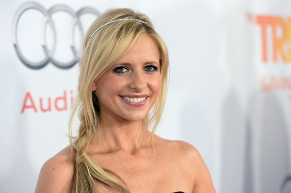 Sarah Michelle Gellar (Foto: Getty Images)