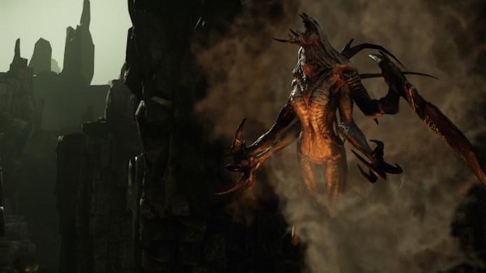 Evolve: confira as novidades da nova atualização do game (Foto: Divulgação)