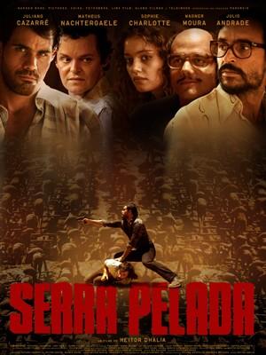 Cartaz do filme 'Serra Pelada' (Foto: Divulgação)