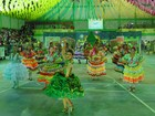 Festival de Quadrilhas Juninas da Inter TV Cabugi já tem duas campeãs