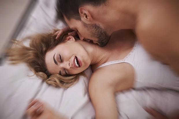 Aprenda sobre orgasmo terapia (Foto: Think Stock)
