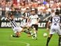 Corinthians fica no empate com o Figueirense e pode ver líder disparar