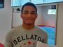 John Macapá vence ex-UFC no Bellator 167 por decisão unânime