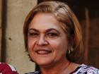 'Ela está tranquila e sedada', diz irmão de Regina Dourado