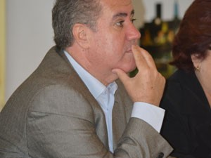 Jonas Donizette (Foto: Fernando Pacífico / G1)