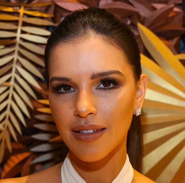 Mariana Rios (Foto: Raphael Castello/AgNews)