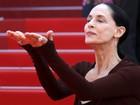 Atuação de Sônia Braga em 'Aquarius' recebe elogios em Cannes