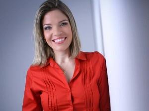 Deisianne Mendes é gerente de Marketing da Inter TV em Minas Gerais. (Foto: Estúdio Melius)