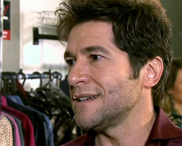 Daniel (Foto: TV Globo)