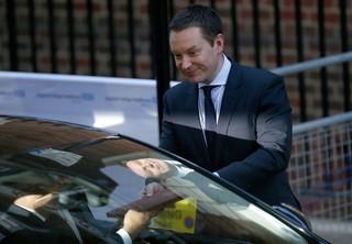Ed Perkins (Foto: Reuters / Agência)