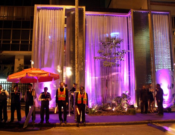 A festa Kitschnet marcou época na saudosa boate Boox, em Ipanema (Foto: Divulgação)