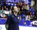 Pego de surpresa, técnico campeão da Superliga é demitido no vôlei russo