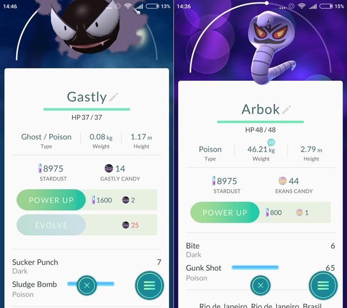 pokemon-go-arbok-gastly-noturno