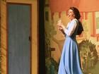 'A Bela e a Fera' estreia no Teatro das Artes (Divulgação)