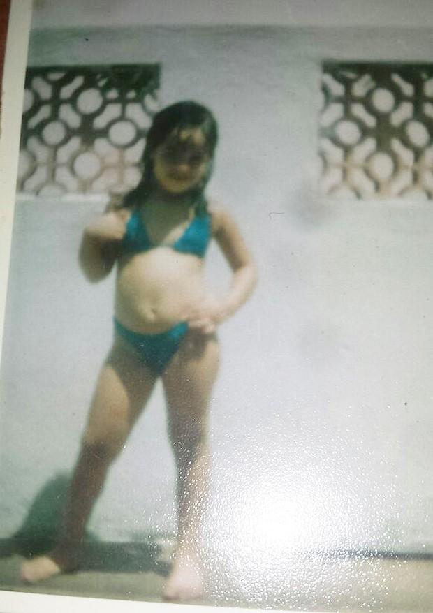 Andressa Soares (Foto: Arquivo Pessoal)