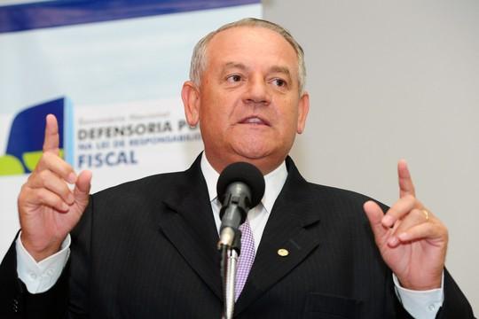 Givaldo Carimbão (Foto: Alexandra Martins/Câmara dos Deputados)
