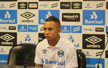 """Everton vê técnica """"inexplicável"""" de Barrios e lembra de jogador em games"""