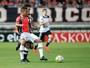 Juninho promete luta para recuperar vaga entre os titulares do Joinville