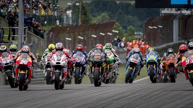 BLOG: GP da Alemanha de Motovelocidade - Vencem e lideram Márquez (Honda) na MotoGP, Morbidelli (Kalex) na Moto2 e Mir (Honda) na Moto3. Boas férias, e breve retorno...