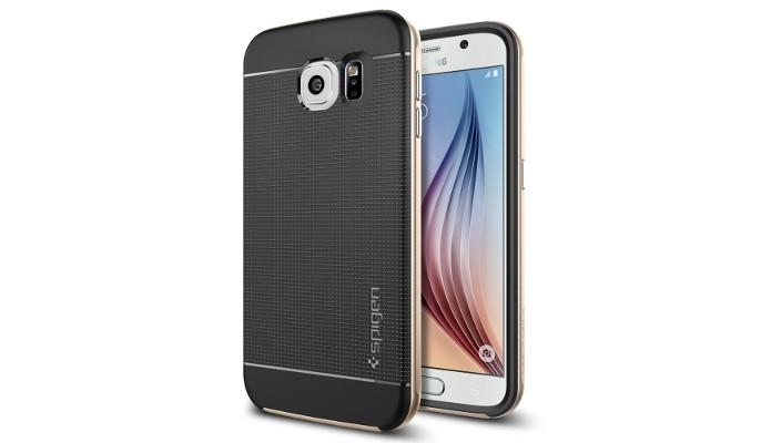 Spigen Neo Hybrid para Galaxy S6 (Foto: Divulgação/Spigen)