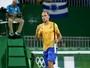 "Soares coloca Olimpíada acima de título: ""Nunca vivi tão intensamente"""
