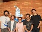 Show de Stand Up Comedy reúne 3 humoristas da região Norte no Amapá